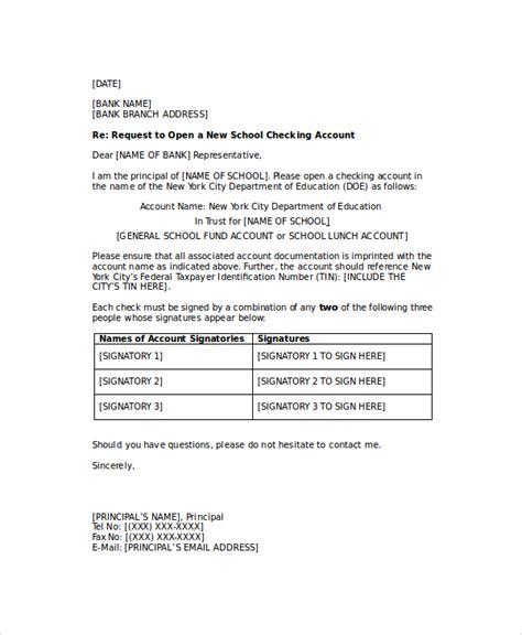 request letter  bank confirmation balance essay