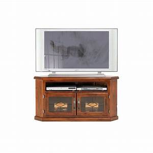 Jamaica corner entertainment unit thriftway furniture for Corner home theater furniture