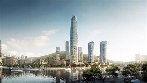 som guiyang world trade center