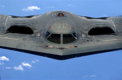 B2 Spirit As, Pesawat Siluman Dari Amerika