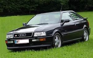 Audi S3 Wiki : 1990 audi coupe information and photos zombiedrive ~ Medecine-chirurgie-esthetiques.com Avis de Voitures