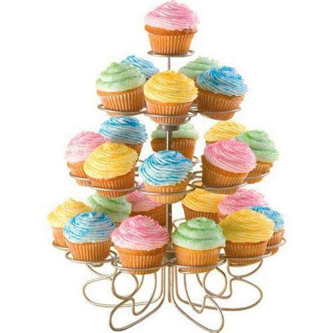 Cupcake Stand For 100 Cupcakes by Besties Cupcakes Rentals
