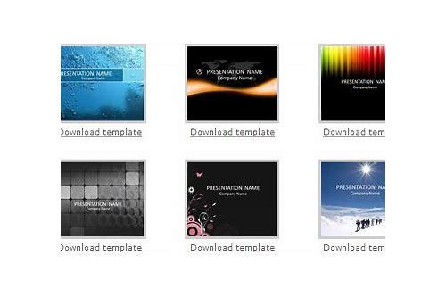 powerpoint 2010 designs baixar gratuito