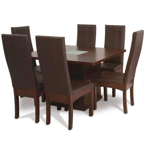 comedor vittorio  sillas estilo contemporaneo famsacom