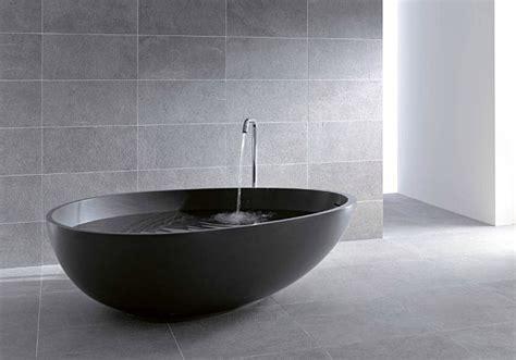 Freistehende Badewanne Die Moderne Badeinrichtungmoderne Schwarze Badewanne by 20 Moderne Badewannen F 252 R Ein Entspannendes Wohlf 252 Hlerlebnis