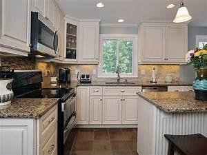 white kitchen cabinets with quartz countertops With what countertops go with white cabinets