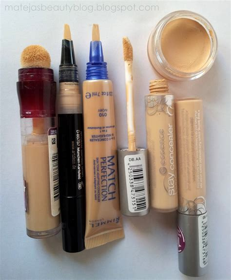 drugstore concealers favourites   good