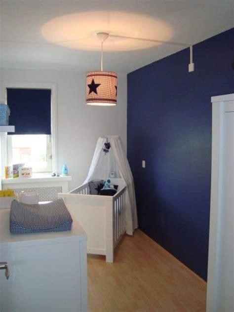 mooie kleur blauw voor de kinderkamer giangs apartment