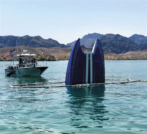 Passengers ejected in Lake Havasu boating accident ...