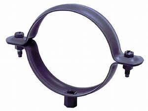 Collier De Fixation Plomberie : collier de fixation pour descente ep galvanise ~ Edinachiropracticcenter.com Idées de Décoration