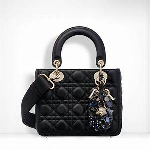 Dior Cruise 2017 Bag Collection – Spotted Fashion