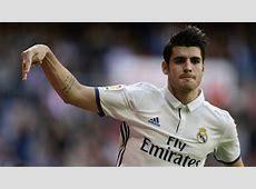 Alvaro Morata Real Madrid Leganes La Liga Goalcom