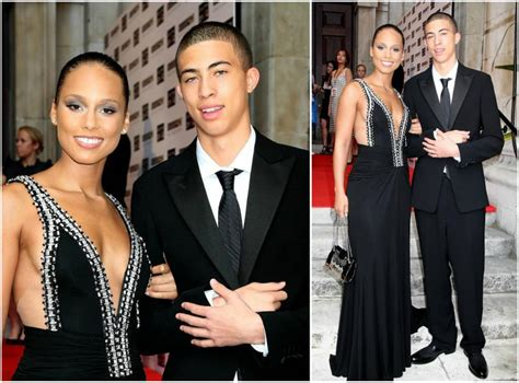 Alicia Keys the Queen of R&B, her Parents and Siblings