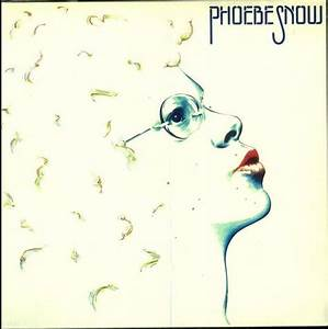 Phoebe Snow Phoebe Snow Vinyl Records And Cds For Sale