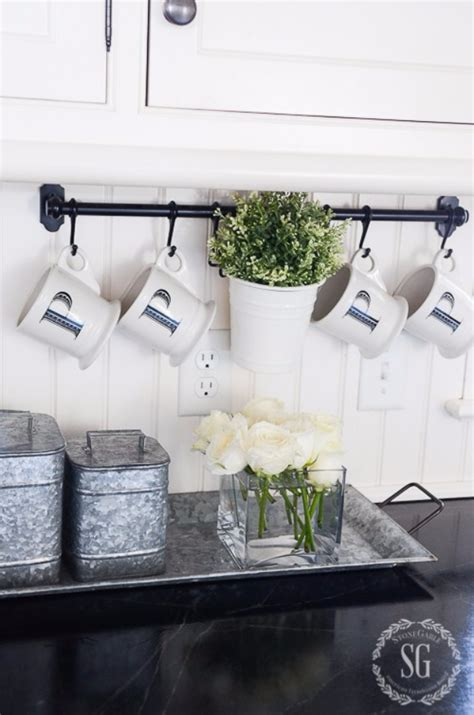 Get it as soon as wed, apr 28. 15 Incredible DIY Farmhouse Decor Ideas To Update Your Kitchen With