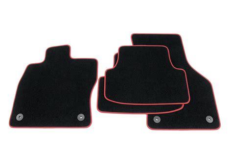 edition gti tapis de sol de voitures adapt 233 pour audi a3 8v sportback 233 e 2013 tapis de sol