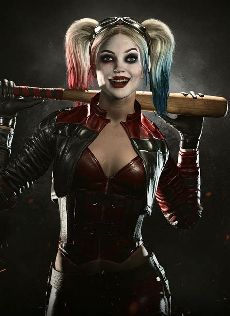 harley quinn harley quinn injustice gods among us wiki fandom powered by wikia