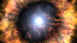 Slow-Motion Supernova - Universe Today