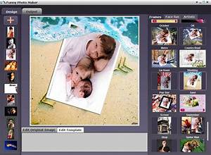 Funny Photo Maker Alternatives And Similar Software