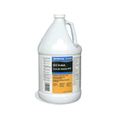 armstrong sdt static dissipative tile polish s 392 1 gallon