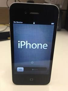 my iphone says searching iphone new iphone has no service
