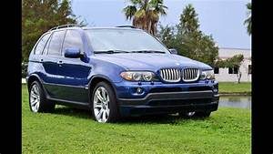 2005 Bmw X5 4 8is For Sale