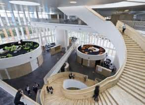 design schule stuttgart 15 cool high school college building designs urbanist