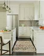Dealing With Built In Kitchens For Small Spaces Small Kitchen Layout Small Kitchen Layout Ideas Small Kitchen