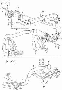1985 Volkswagen Vanagon Distributor