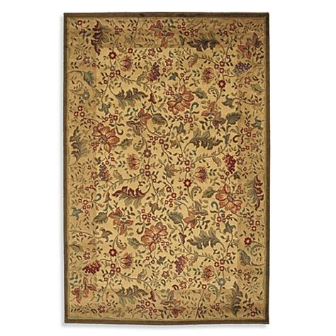 shaw living accents collection chablis rug bed bath