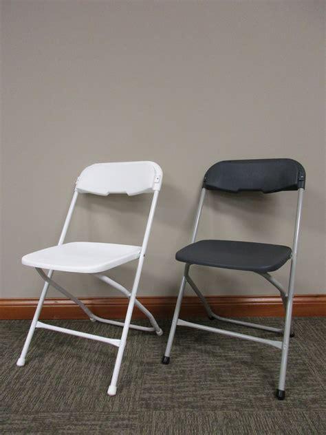 metal chairs hoosier tent rentals