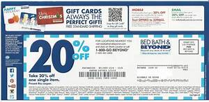 printable bed bath beyond printable coupons online With can i use bed bath and beyond coupons online