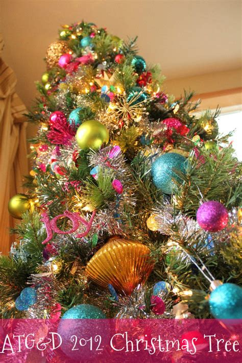 black friday colorful christmas tree   gd