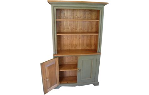 Bookshelf Hutch by Country Hutch Bookcase Country Living Room