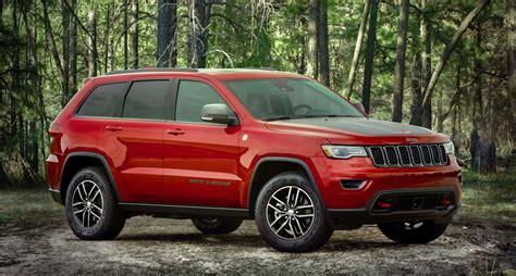 jeep grand cherokee granite colors update