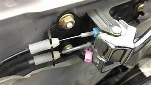 Hyundai Santa Fe Door Handle Easy Fix