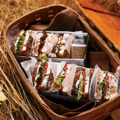 country lunch ideas perfect picnic recipes best recipes for a picnic