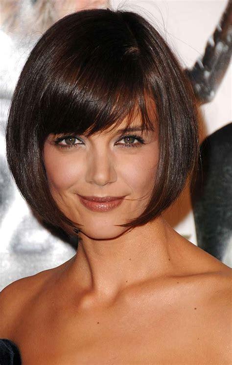 hairstyles  short hair  bangs  styling ideas