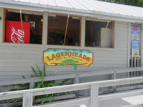 Key West Tiki Bar Boats by Tiki Rum Boat Picture Of Lagerheads Bar Key West