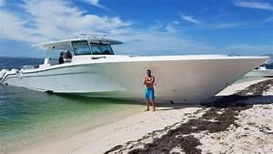 News HCB Center Console Yachts 65 Estrella Yacht News