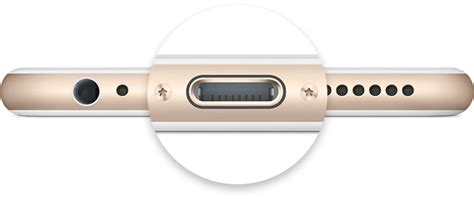 my iphone charger port is broken fixing common problems with charging your iphone or
