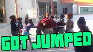 Storytime | Getting jumped by 5+ people !!!! - ZayNasty ...