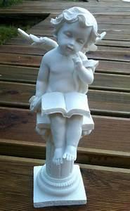 Statue Deco Jardin Exterieur : acheter statue ange ange paradis ~ Teatrodelosmanantiales.com Idées de Décoration