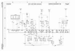 Volvo Truck  U0026 Bus Wiring Diagrams