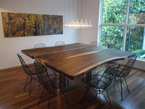 collection  extendable square dining tables
