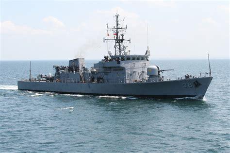 ADAS 2016: Philippine Navy charts modern course - Naval ...