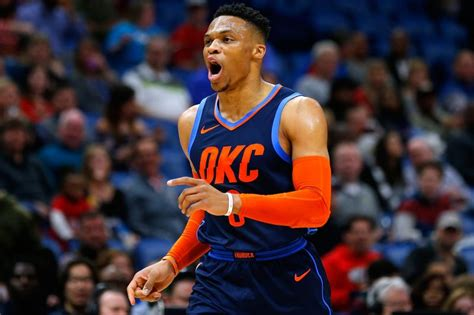 russell westbrook discusses potential trade  okc