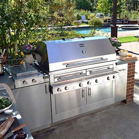 gas charcoal grill kalamazoo outdoor gourmet