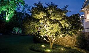 Landscape lighting design gallery odd job