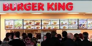 Restaurant Gare Saint Lazare : le come back parisien de burger king 28 juin 2013 l 39 obs ~ Carolinahurricanesstore.com Idées de Décoration